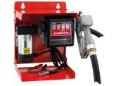 Mobile Tankstelle, Dieselpumpe 12V 40l/min