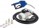 Pumpe für AdBlue® 230V mit Aut. VA Zapfpistole & Schlauch
