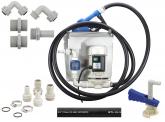 IBC-Container Tankanlage für AdBlue®