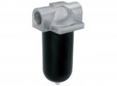Dieselfilteranlage mit waschbarem Filtereinsatz