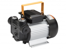 Dieselpumpe selbstansaugend 60l/min 230V