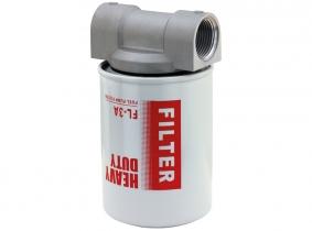 Dieselfilter für Tankanlage