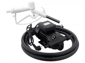 Pumpe für AdBlue® 230V mit Zapfpistole & Schlauch