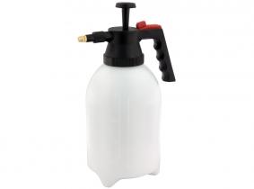 Drucksprüher mit Zerstäuberdüse 2 Liter