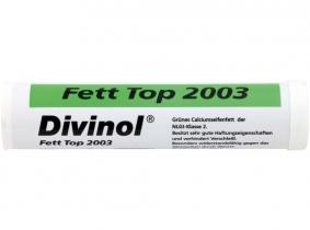 Fettkartusche Divinol KP2G-30 Fett Top 2003 400g
