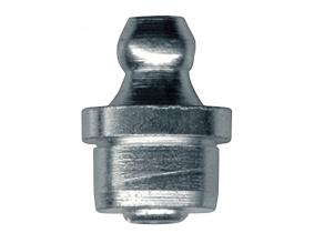 Schmiernippel H1A 6mm zum Einschlagen